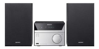 Minicomponente Sony Con Bluetooth