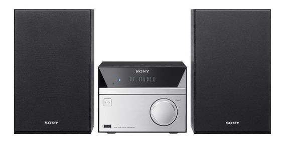 Minicomponente Sony Con Bluetooth