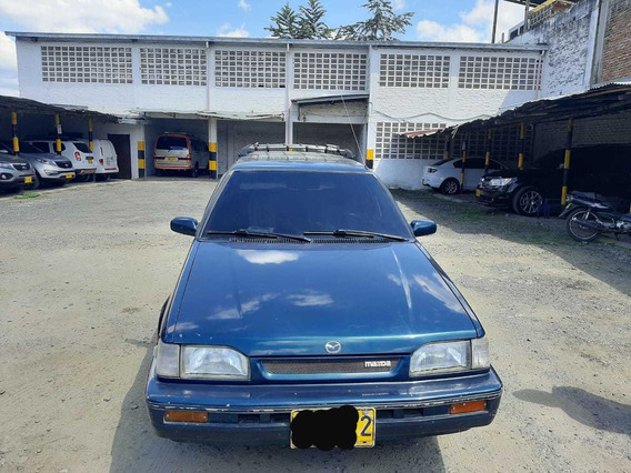 Mazda 323 323sw