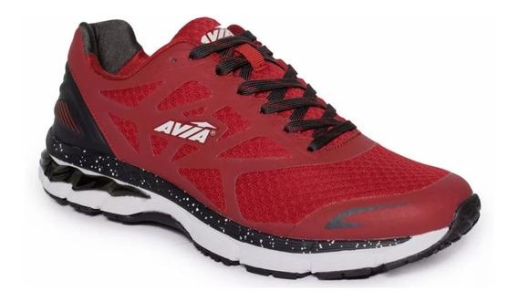 Zapatillas Avia Slide Running Gym Hombre Fitness