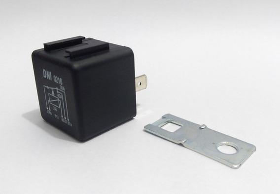 Dni0216 - Relé Auxiliar Reversor Universal Com Suporte 40/30