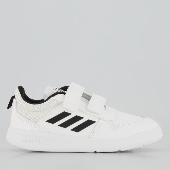 Tênis adidas Tensaur Infantil Branco