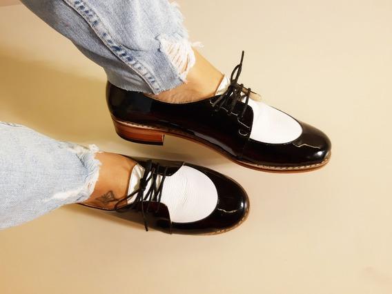 Zapatos Mujer Dhara