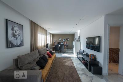 Apartamento No 11º Andar Mobiliado Com 4 Dormitórios E 3 Garagens - Id: 892877923 - 177923