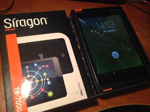 Tablet Siragon Tb 7000 (10vrds)