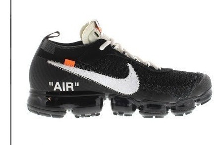 Nike Vapor Max Off White Pronta Entrega (lacre+ Cadarços)