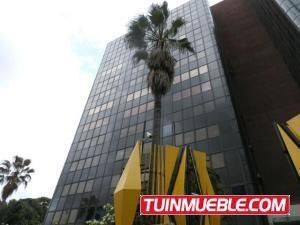 Oficinas En Alquiler Las Mercedes Eq3000 19-6193