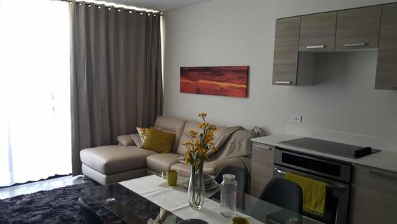 Apartamento Moderno Full Amueblado