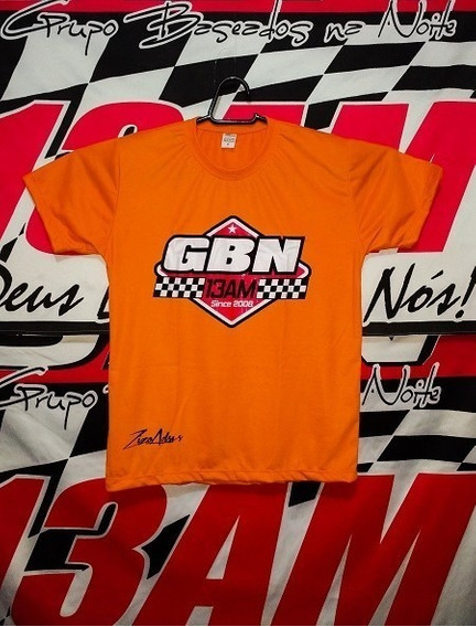 Camisa Gbn 13am