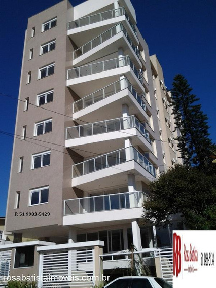 Apartamento Com 02 Dormitório(s) Localizado(a) No Bairro Nossa Senhora Das Graças Em Canoas / Canoas - A191