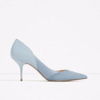 Sapato Feminino Salto Alto De Casamento