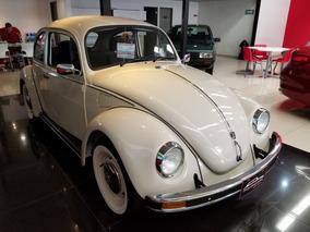 Volkswagen Sedán Última Edición 2004 Blanco