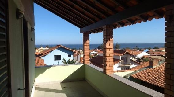 Casa Em Praia Linda, São Pedro Da Aldeia/rj De 161m² 3 Quartos Para Locação R$ 1.600,00/mes - Ca269551
