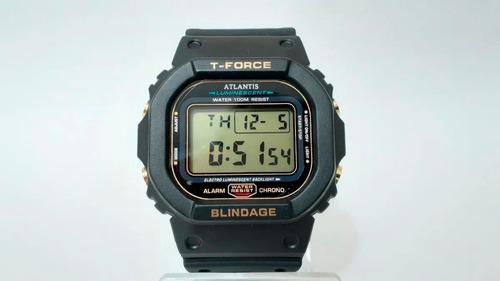 Relógio Atlantis T-force (modelo Grande)