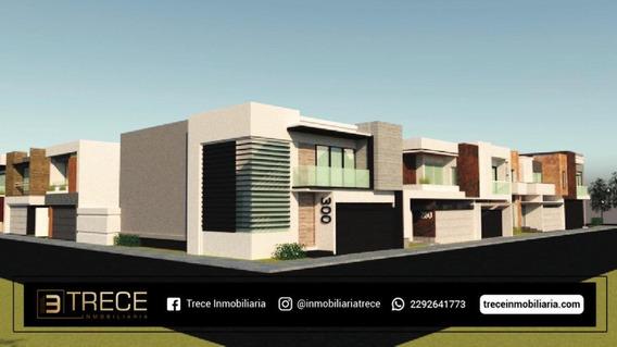Casa En Costa De Oro Con Excelente Ubicación Y Alberca