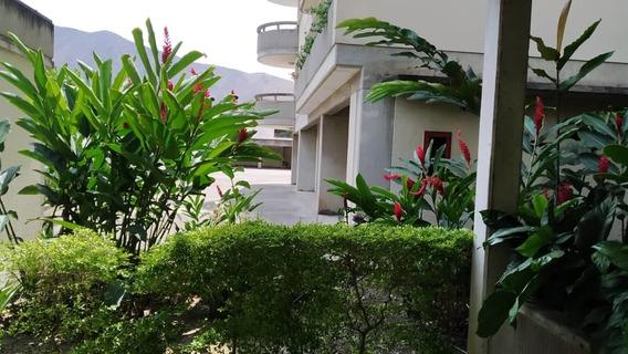 Apartamento Alquiler Base Sucre