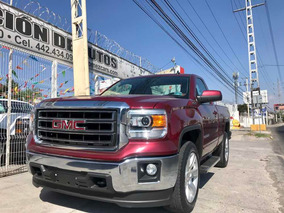 Gmc Sierra 5.3 Sle Regular Cab V8 At 2015