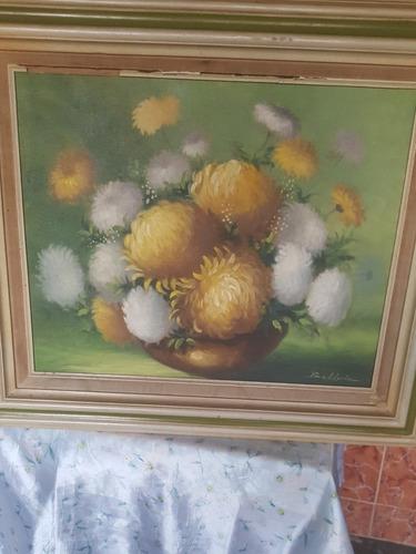 Vendo Esta Obra De Arte Antigua