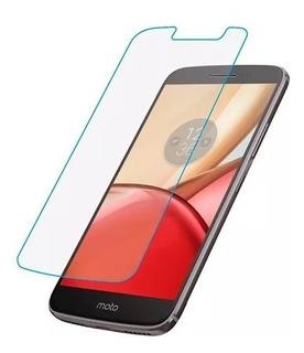 Película De Vidro Temperado Motorola Moto M Xt1663 Xt1662