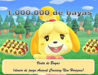 Bayas / Bells Animal Crossing New Horizons