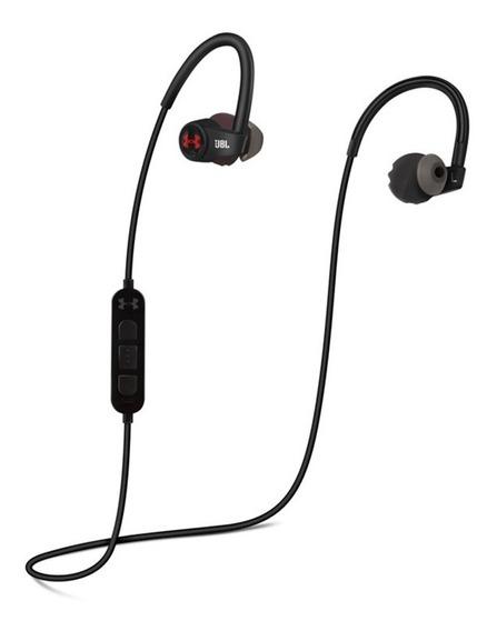 Under Armour Heart Rate Fone De Ouvido Esportivo Bluetooth P