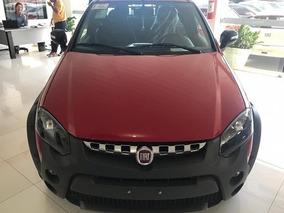 Fiat Strada Locker Aventure 1.8 0km 2019