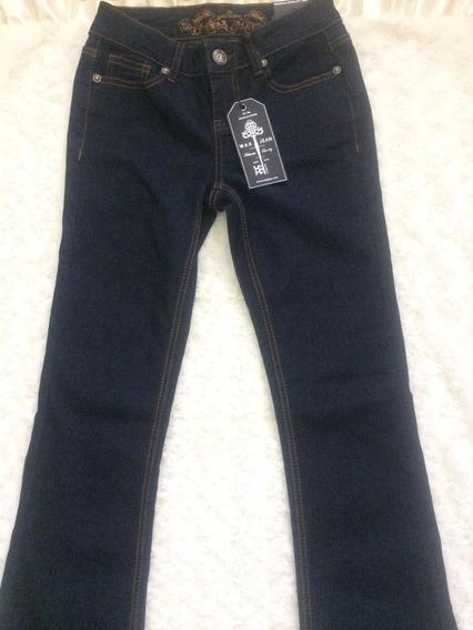 Blue Jeans Niña Adolescente Importado
