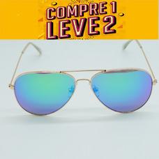 140e76abf 3026 Degrade Oculos Escuro Feminino Aviador 3025 - Óculos De Sol no ...