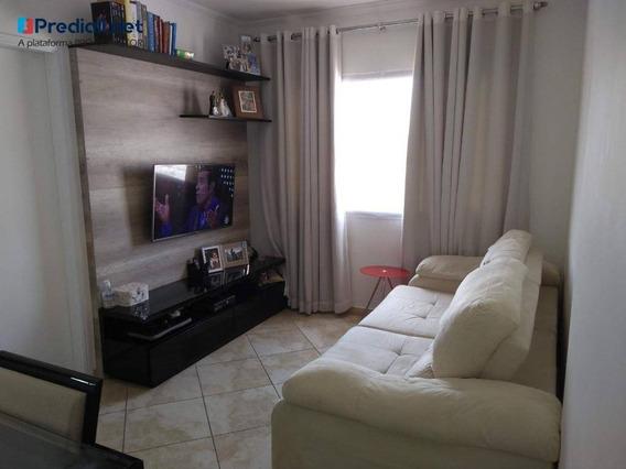 Apartamento Para Venda - Vila Nova Cachoeirinha - São Paulo/sp - Ap3158