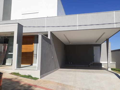 Casa Em Condomínio Com 4 Quartos Para Comprar No Condomínio Fazenda Da Serra Em Belo Horizonte/mg - 3776