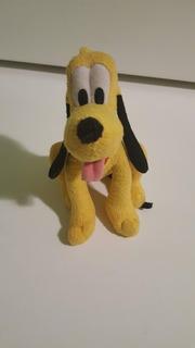 Muñeco De Peluche Disney Pluto En Temperley