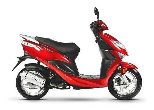 Corven Expert 80cc Motozuni Exclusivo
