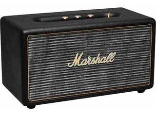 Equipo Marshall Stanmore Parlante Bluetooth
