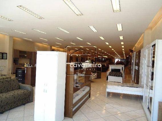 Loja Comercial À Venda, Centro, São Gonçalo - Lo0005. - Lo0005