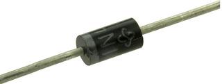 Pack X 10 Diodo Schottky 1n4937 Rec Rápida 600v 1a