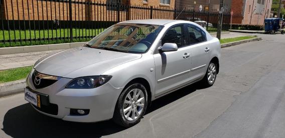 Mazda 3 1.6 Aut Sedan Fe