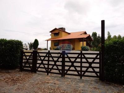 Chácara Com 2 Dormitórios À Venda, 20000 M² Por R$ 480.000 - Insurreição - Sairé/pe - Ch0018
