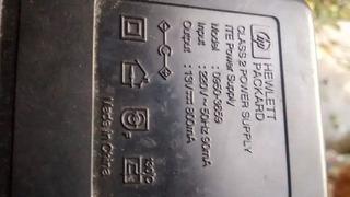 Transformador Fuente Hp 0950-3659 - I 220 / O 13v