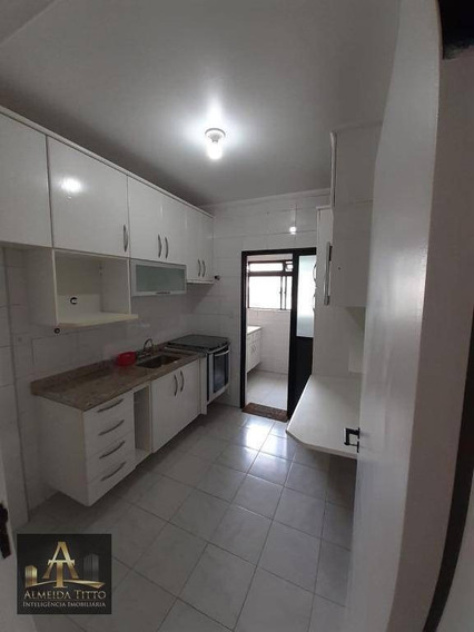 Apartamento - Ref: Ap2026