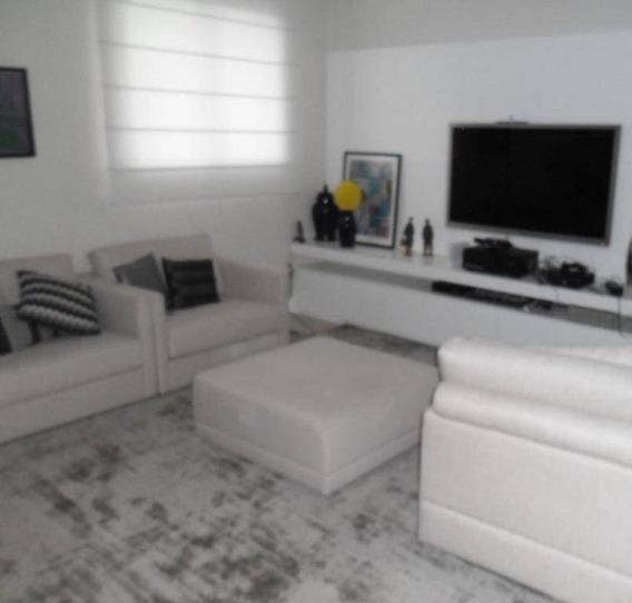 Cobertura Residencial À Venda, Jardim Anália Franco, São Paulo - Co0363. - Ta4142