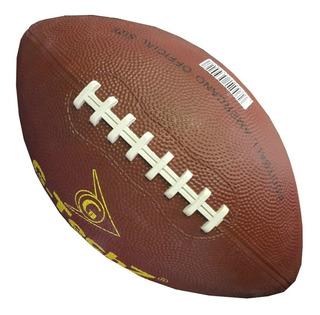 Balón De Fútbol Americano Importado En Caucho No. 9 Oficial
