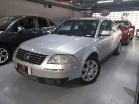 Volkswagen Passat 2.8 V6 Protect 4p 2004
