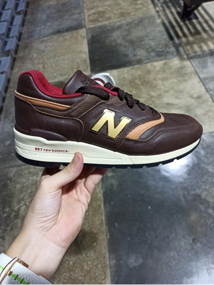 Zapatos New Balance Clasics Originales Caballero