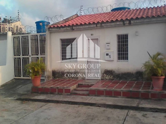 Town House En Tucacas, Falcon. Crc-163