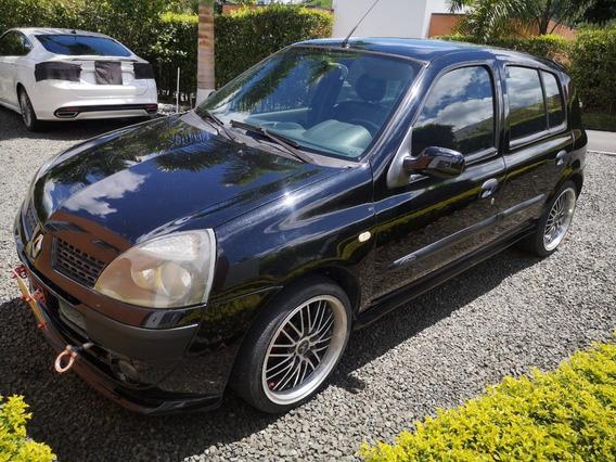 Renault Clio Rs 1.6