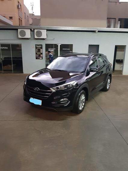 Hyundai New Tucson Gls 1.6 Turbo C/ Teto Solar 18/19