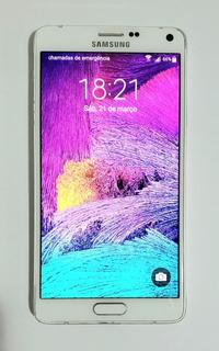 Celular Samsung Galaxy Note 4