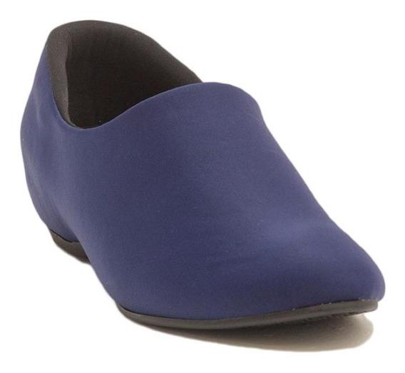 Sapato Feminino Usaflex Care Diabetes Conforto Diabéticos