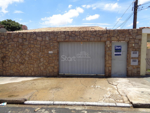 Imagem 1 de 29 de Casa À Venda Em Jardim Campos Elíseos - Ca087755