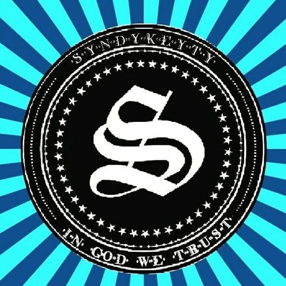 30 Feltros Toca Disco Personalizado Syndykeyty